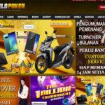 Keuntungan Menjadi Member Situs Poker Online Helopoker